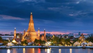 The Thailand Story